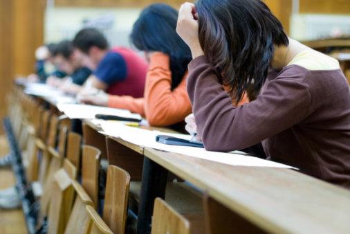 เด็กไทย กับ การสอบ O-NET