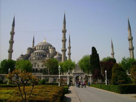 รัฐบาลตุรกี มอบทุนระดับปริญญาตรี