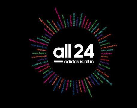 ประกาศรางวัล อาดิดาส ใจดีแจกเสื้อ adidas 5 ตัว