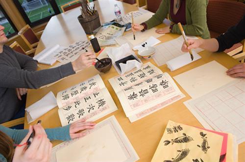 สาขาวิชาเอเชียศึกษา เรียนรู้เนื้อหาที่กว้างมาก