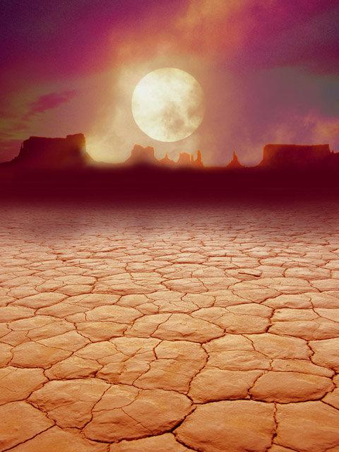 โลกจะร้อนไปเรื่อยๆ จนปี 3000