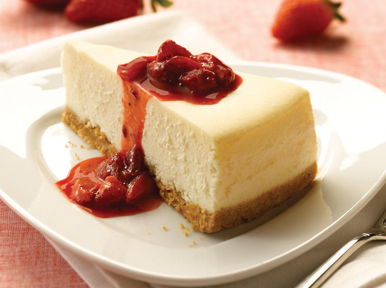 Basic Cheeze Cake (เบสิค ชีส เค้ก)