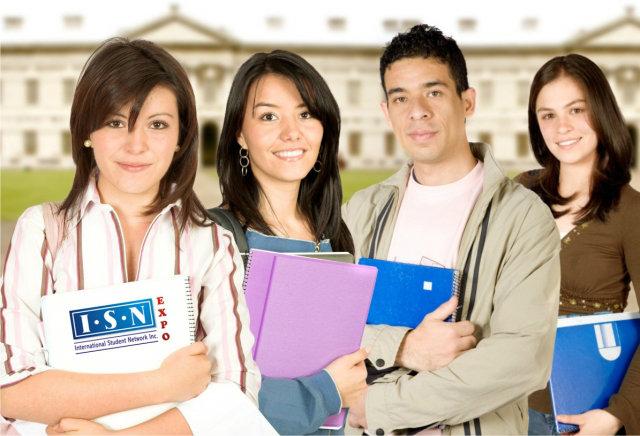 นิทรรศการศึกษาต่อประเทศสหรัฐอเมริกา 2013