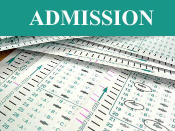 ปฏิทินการคัดเลือกฯ (Admissions กลาง) ประจำปีการศึกษา 2556