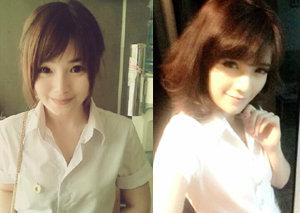 6 สาว cute girls มหาวิทยาลัยรังสิต