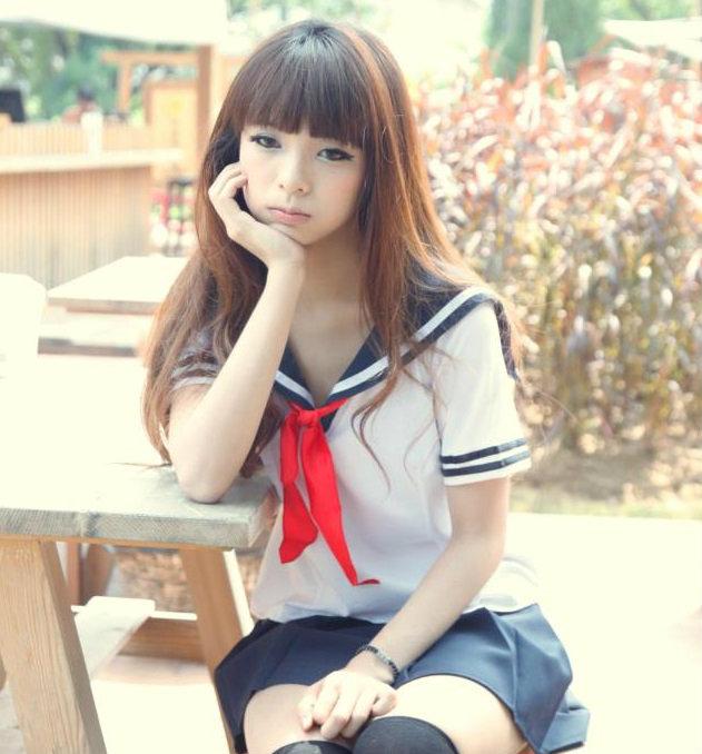 จิ๋วจิ๋ว VRZO สาวน่ารักสไตล์เกาหลี ดาวม.ขอนแก่น