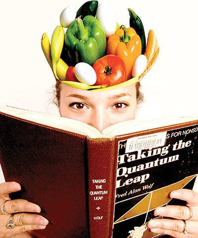 10 วิธีให้อาหารสมอง