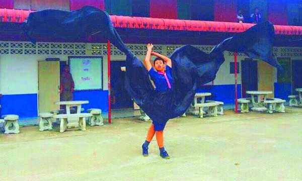 มาดูความคิดสร้างสรรค์ของวัยรุ่นไทย