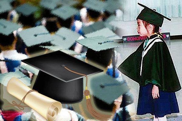 บัณฑิตน้อย ′ความบ้าใบ′ของการศึกษาไทย