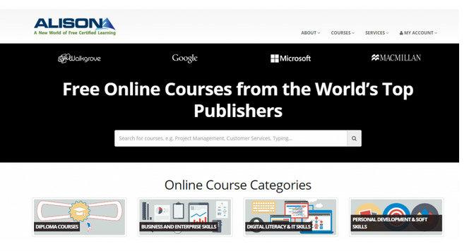 5 websites สำหรับเรียนออนไลน์ฟรี