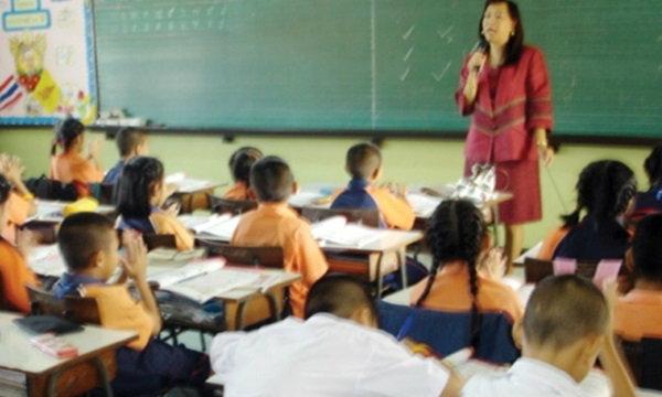 """""""ยาพิษ"""" แอบแฝงการศึกษา ภัยร้ายสร้างเด็กไทยอ่อนแอ"""