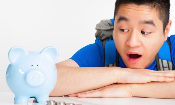 4 นิสัยทางการเงินที่เด็กไทยควรปรับเปลี่ยน