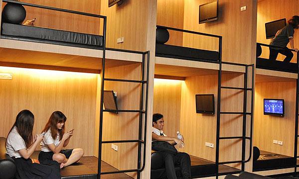 ไฮโซสุด ห้องสมุดวิศวะจุฬา น่านอนมาก!