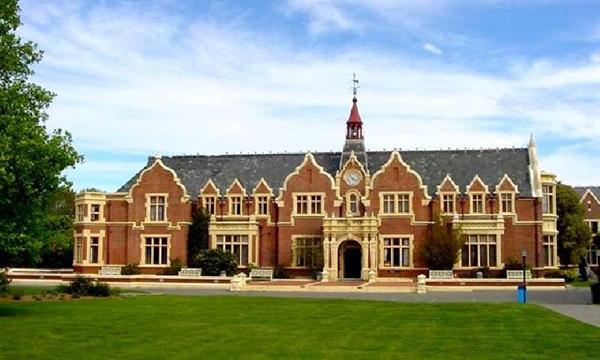 ม.ลินคอล์น นิวซีแลนด์ ติด 5 ดาว ขึ้นแท่นมหาวิทยาลัยชั้นนำระดับโลก