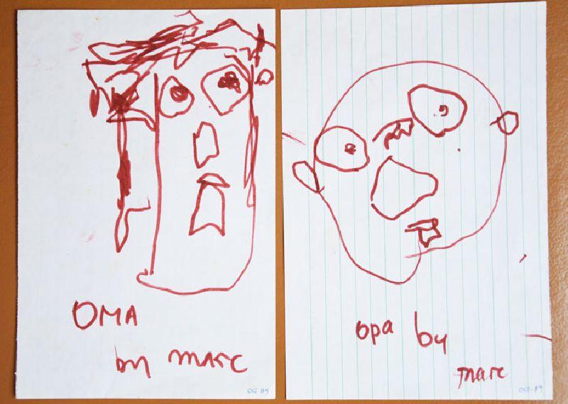 ไม่แน่ ลูกคุณก็อาจเป็นศิลปินได้ ไม่เชื่อ-ต้องดู!!