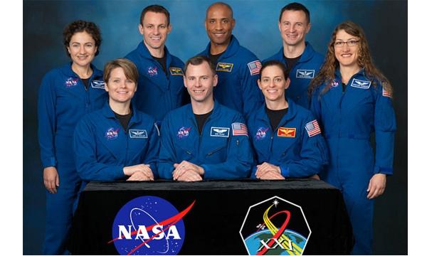 50 % ของชั้นเรียนนักบินอวกาศล่าสุดของนาซาเป็นผู้หญิง
