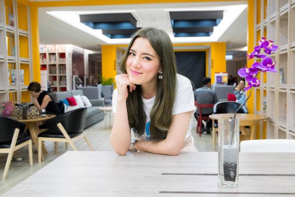 """""""เป๊กกี้ พัชรชาลิสา"""" เยาวชนไทยสุดเจ๋ง ที่ไม่ได้มีดีแค่ความเก่ง"""