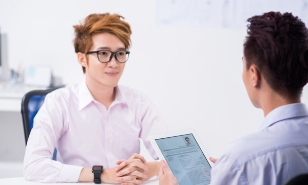 5 เรื่องเรียกคะแนนจากฝ่าย HR เพื่อการสัมภาษณ์ผ่านฉลุย