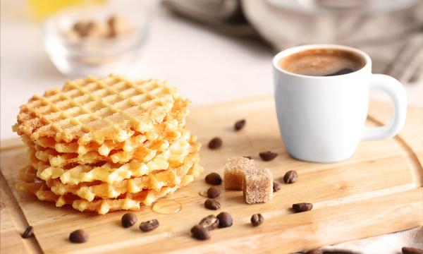 กินขนมผสมกาแฟ...วิธีสร้าง coffee moment ง่ายๆ ทุกที่ ทุกเวลา