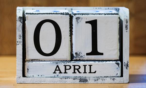16 ไอเดียขำสำหรับ April Fool' s Day วันเมษาหน้าโง่