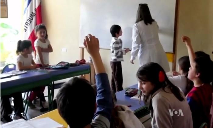 'โรงเรียนประถมสีเขียว' ในอุรุกวัย สอนเด็กให้เรียนรู้การอนุรักษ์ธรรมชาติและความยั่งยืนทางสิ่งเเวดล้อม