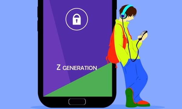 Google เผยพฤติกรรมของกลุ่ม Gen Z ในยุค Mobile First