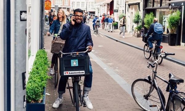 เนเธอร์แลนด์ ประเทศที่จักรยานมากกว่าจำนวนคน เกิดขึ้นได้เพราะอะไร?
