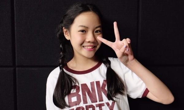 """20 เรื่อง..สุดน่ารักของ """"ซัทจัง"""" น้องเล็กสุดแห่งบ้าน BNK48"""
