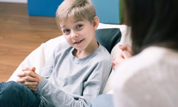 นักจิตวิทยาเด็กแนะเลี้ยงลูกจากจุดเด่นของเด็กมากกว่าจุดด้อย