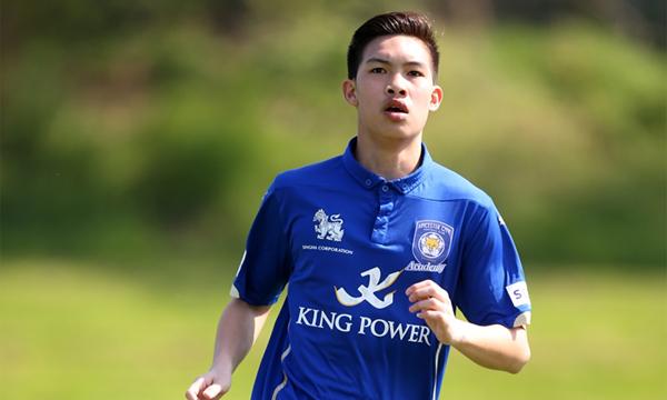 """""""ทรั้งค์ จิรัฐติกาล"""" บทพิสูจน์นักฟุตบอลไทย ที่ก้าวสู่สโมสรระดับโลก"""