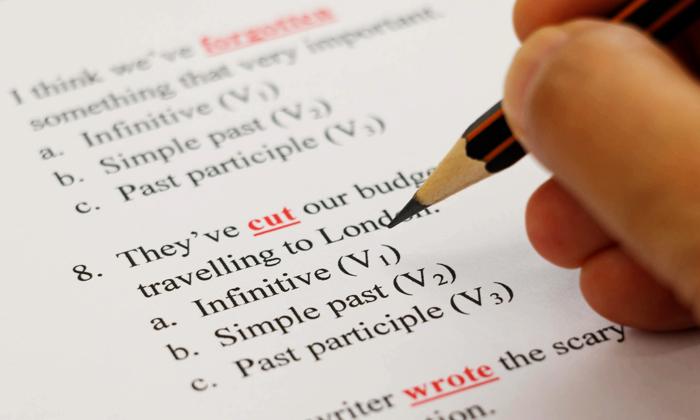 สรุป 12 Tenses ในภาษาอังกฤษ ให้เข้าใจได้ง่ายขึ้น