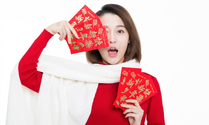 """ความรู้ในวันตรุษจีน 2561  """"อั่งเปา"""" ซองที่ใครๆก็ใฝ่ฝัน มาจากอะไรกันนะ"""