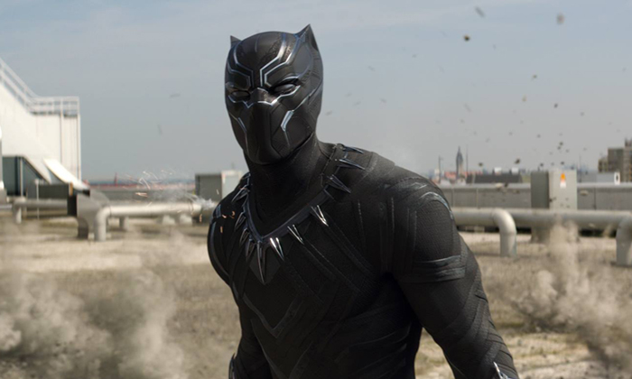 Black Panther เคยมีอยู่จริงในยุค 60