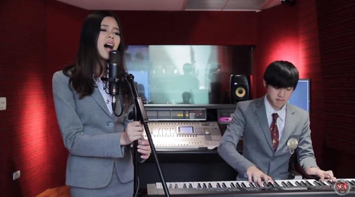 วิทยาลัยดนตรีและศิลปะการแสดง SCA (Superstar College of Arts) เปิดสอบชิงทุนหลักสูตรปริญญาตรี