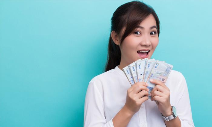 4 ข้อผิดพลาดเรื่องการเงิน ที่วัยรุ่นมักชอบทำ