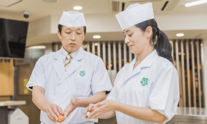 ไปเรียนทำอาหารญี่ปุ่นช่วงสั้น ๆ กับ 2 โรงเรียนในโตเกียว!