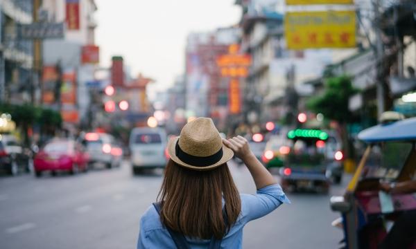 9 จุด Check-in ในกรุงเทพฯ สำหรับวัยรุ่นสายฮิป