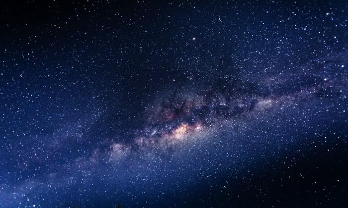 กาแล็กซีทางช้างเผือก อาจไม่ได้แบนราบอย่างที่คิด