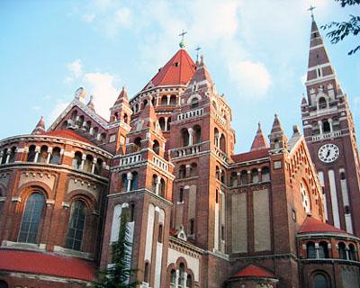 รัฐบาลฮังการี มอบทุนอบรม ป.ตรี-หลังปริญญาเอก