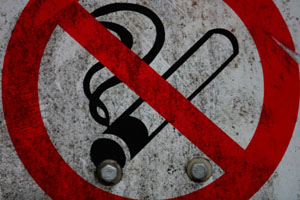 ยังไม่ช้าสำหรับบอลโลกปลอดบุหรี่