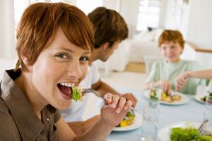 อาหารเช้าเพื่อสุขภาพสำหรับคุณๆ
