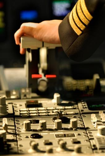 วิทยาศาสตร์กับการบินและนักบินรู้เส้นทางได้อย่างไร
