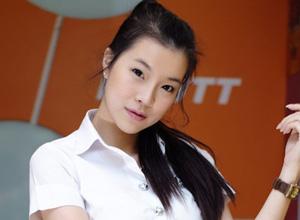 ฟูทรัพย์-อรณัชชา Miss Slimming Thailand 2009
