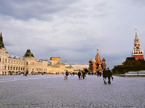 รัฐบาลรัสเซีย มอบทุนป.ตรี-เอก ปี 2011
