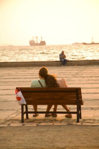 10 วิธี ดูแลความรัก... คนรัก อยู่เสมอ