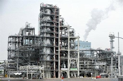 โรงงานผลิตไบโอดีเซลที่ใหญ่ที่สุดในโลกเริ่มเดินเครื่องในสิงคโปร์