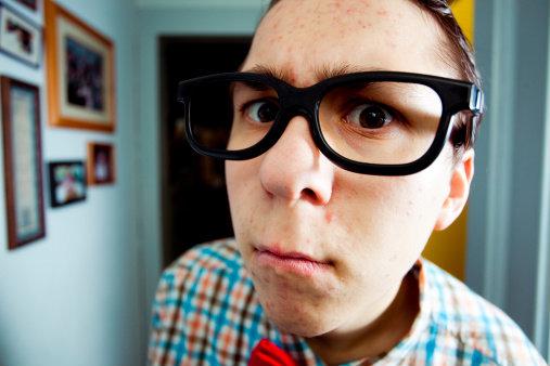 ที่ไม่ได้ยิน เพราะคุณถอดแว่นรึเปล่า?