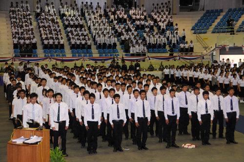 มหาวิทยาลัยอุบลราชธานี คัดเรียนโครงการพิเศษ