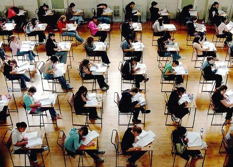แผนผังแอดมิสชั่นส์ 2555 admissions