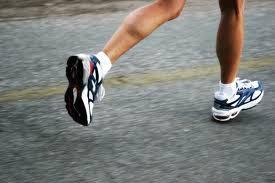 เลือกรองเท้าให้เหมาะสมกับการออกกำลังกาย